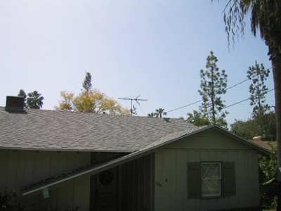 Roofing - After